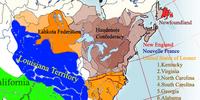 1750-1763 (The Haudenosaunee)