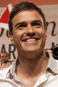 Pedro Sánchez 2015c (cropped)