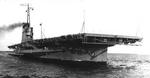 USS Wolverine, 1942