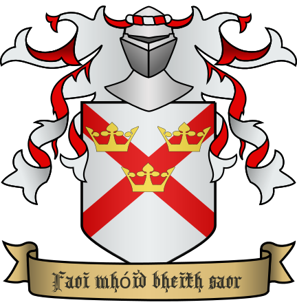 File:Coat of arms of Éire.png