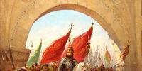 Ottoman Empire (Franco-American War)
