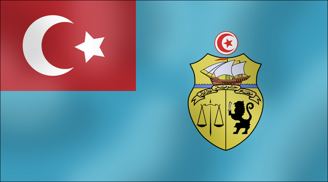 File:Alt flag of tunisia by ay deezy-d31ef81.png