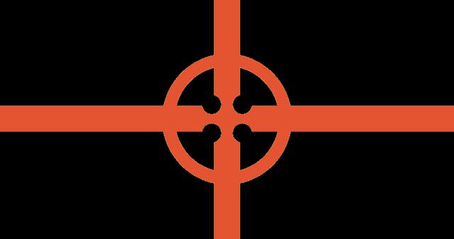 File:Cross flag black.png