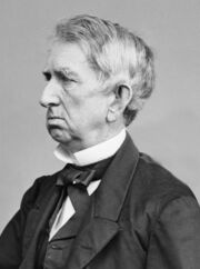 William Henry Seward - edited