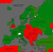 Europe 1888