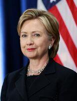 President Hillary Clinton