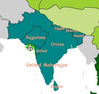 Orissa (PMII)