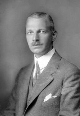 Wilhelm Cuno