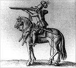 Arquebussier (The Kalmar Union)