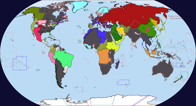 Diversa Pars Map Game 1942 Map