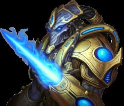 File:250px-Zealot (StarCraft).png