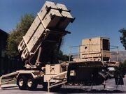 MIM-104 PAC-3