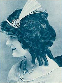 Marlene Wensing (The Kalmar Union)