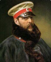 Tsar Alexander II -4
