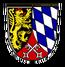 Wappen Bezirk Oberpfalz