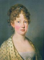Maria Leopoldina 1815