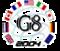 G8 Summit 2004 logo