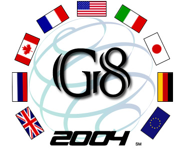 File:G8 Summit 2004 logo.png