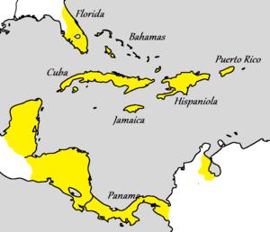 Spanish Caribbean
