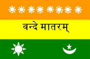 Calcuttaflag