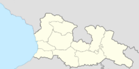 Georgia (New Union)