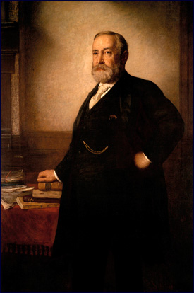 File:Benjamin Harrison by Eastman Johnson (1895).jpg