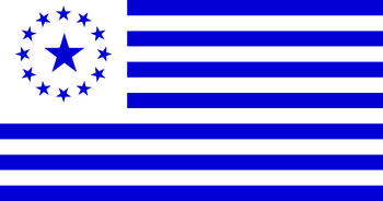 Flag of Deseret