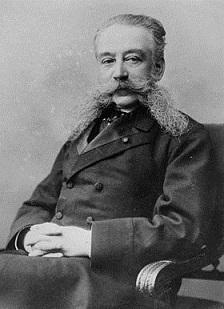 Иван Логгинович Горемыкин (1895-1903)