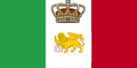 Kingdom and Papacy of Italy (Venetian-Italian Supremacy)