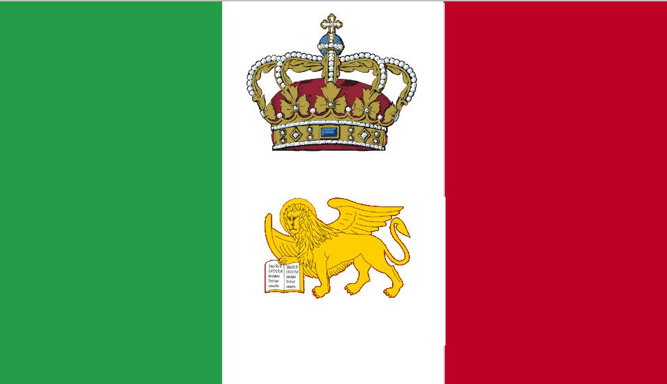 Kingdom and Papacy of Italy VenetianItalian Supremacy
