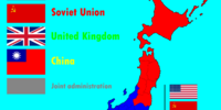 South Japan (Atlantic Iron Curtain)