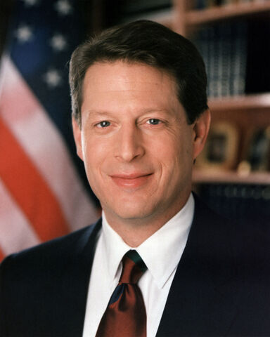 File:Al Gore, Vice President of the United States, official portrait 1994.jpg