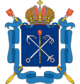 Coat of Arms of Jämtland (World of the Rising Sun)