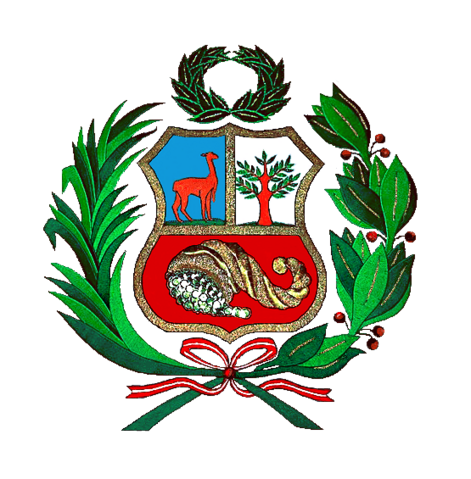 File:Coat of arms of Peru Escudo Peruano.png