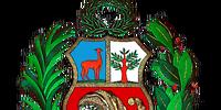 United Republic of Peru and Bolivia (Weird America)