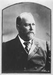 John Forrest 1898