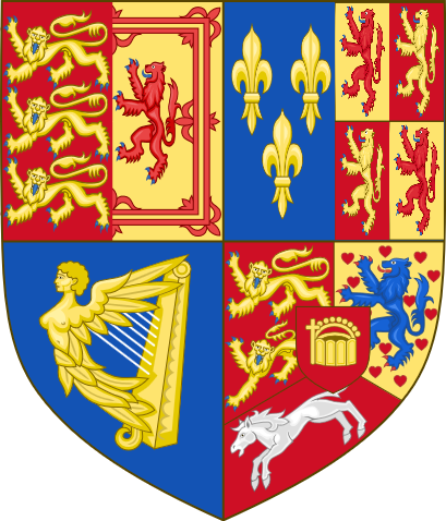 File:UK Coat of Arms 1720-1796.png