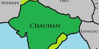 Chauhan Empire (Fidem Pacis)
