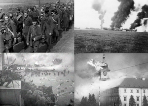 European War