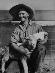 Henry Cox (1937)