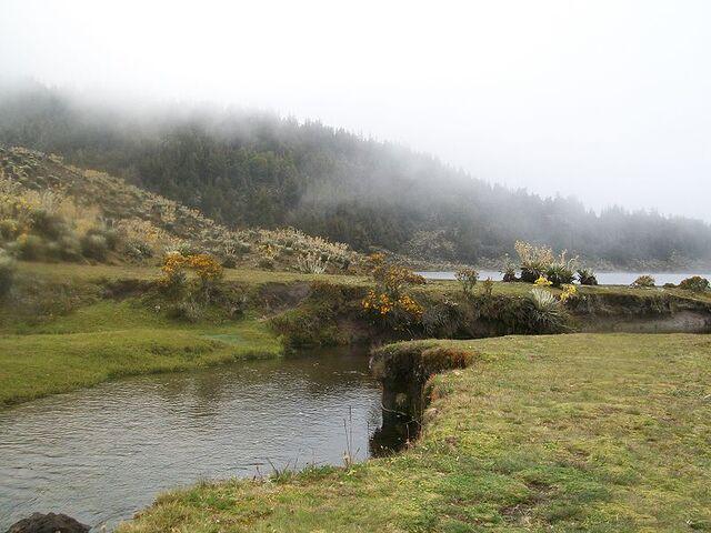 File:800px-Río y laguna Mucubaji.jpg