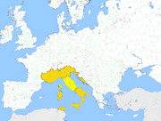 Italian Republic Triunfa España!