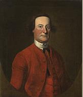 John Bradstreet