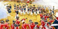 War of 1832 (Britain Keeps America)
