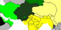 Rajya of Marwar (Principia Moderni III Map Game)