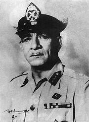Muhammad Naguib