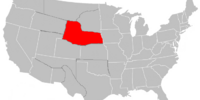 South Lakotah (Canadian Independence)
