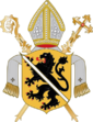 File:COA Bishopric of Bamberg.png