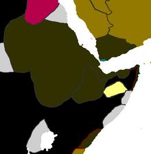 Ethiopia Location (PM II)