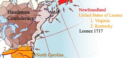 NA 1717invasion
